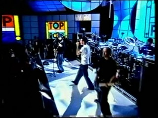 Linkin Park - London, England, BBC Studios, Top Of The Pops (06.03.2003)