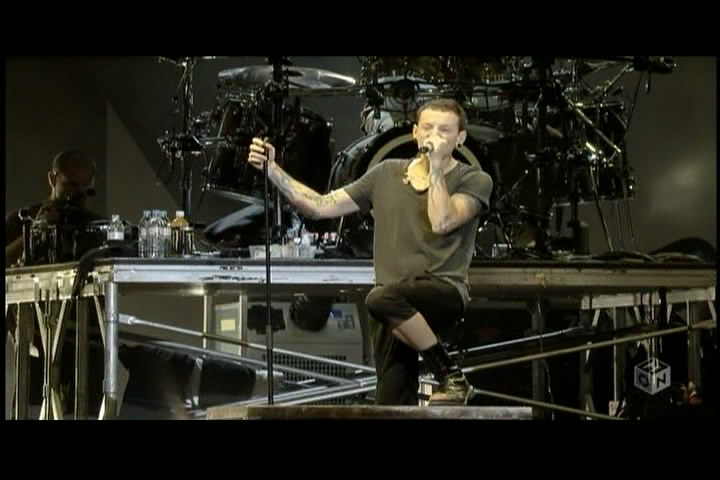 Linkin Park | DVD Summer Sonic 2009