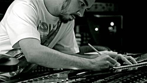Linkin Park | Майк в студии