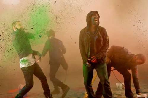 "Linkin Park | ""The Catalyst"" video"