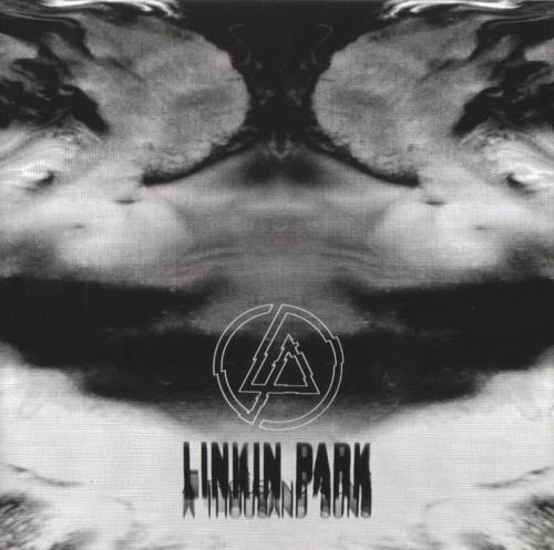 "Linkin Park | Буклет ""A Thosand Suns"""