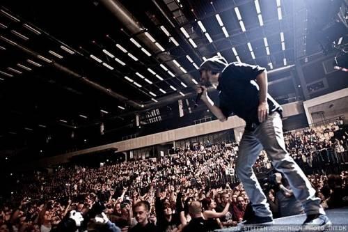 Linkin Park |  Концерт в в Дании