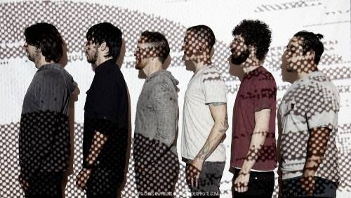 Linkin Park |  Фотосессия 14 сентября