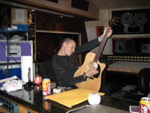 Linkin Park | Честер Беннингтон