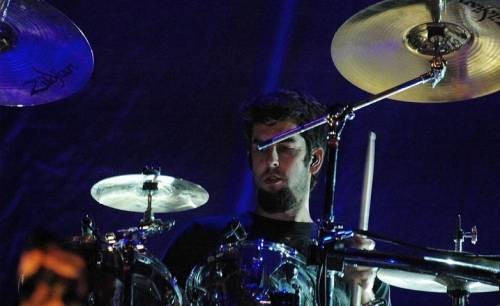 Linkin Park | Роб Бордон