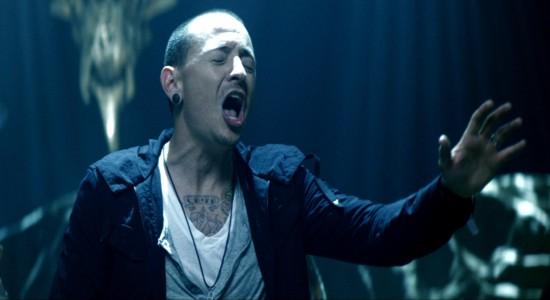 Linkin Park | Клип New Divide в 1080i