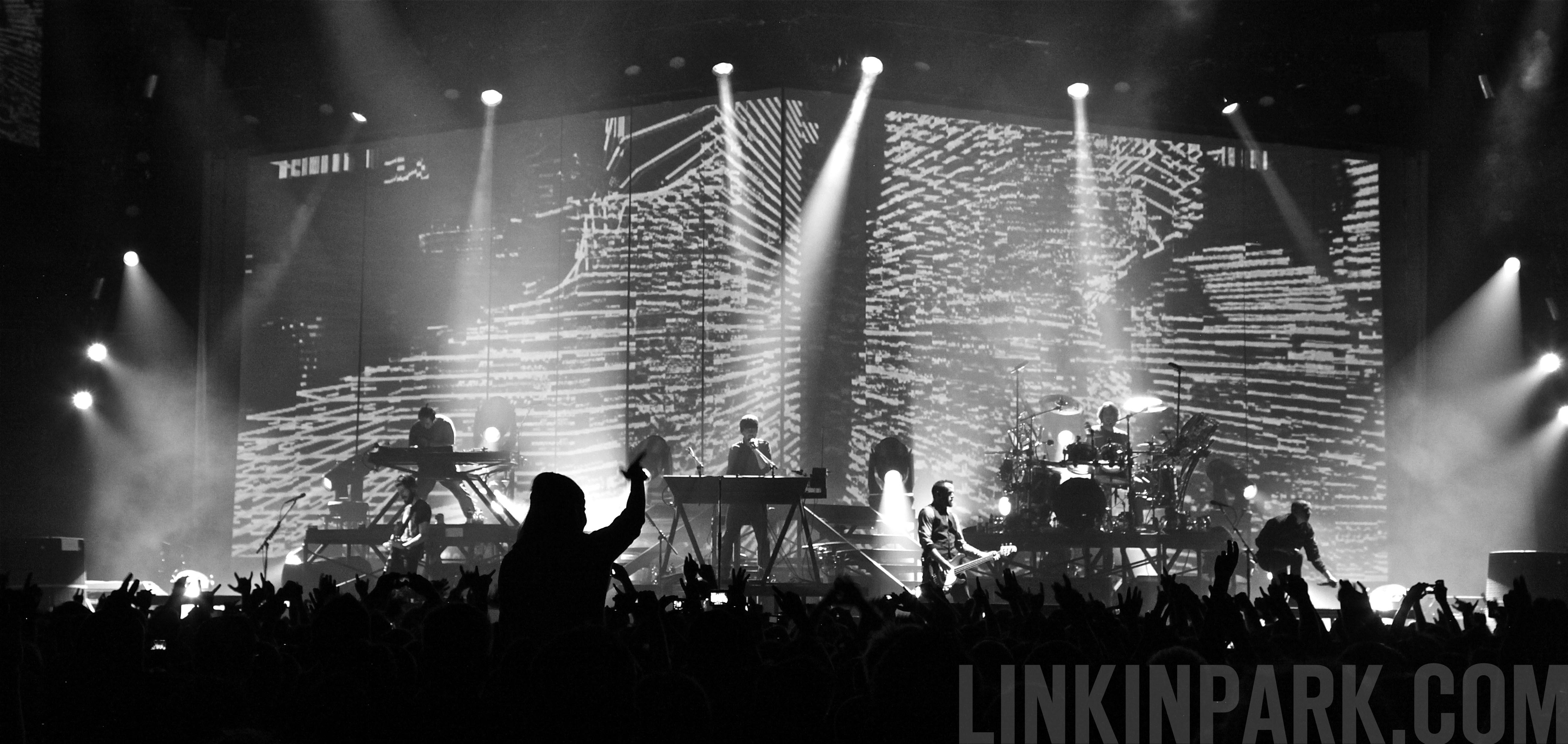 Linkin Park Tour EP
