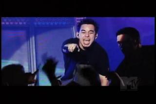 Live In Milan (19.09.2001) - MTV Japan