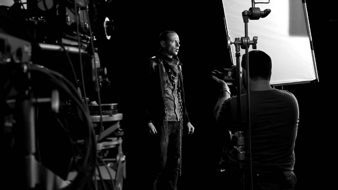 Behind the Scenes of I...
