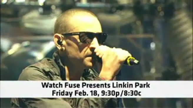 Linkin Park | What  I've Done Live Madison Square Garden 2011