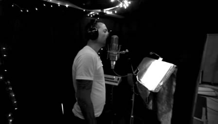 "Linkin Park | Recording ""The  Messenger"""
