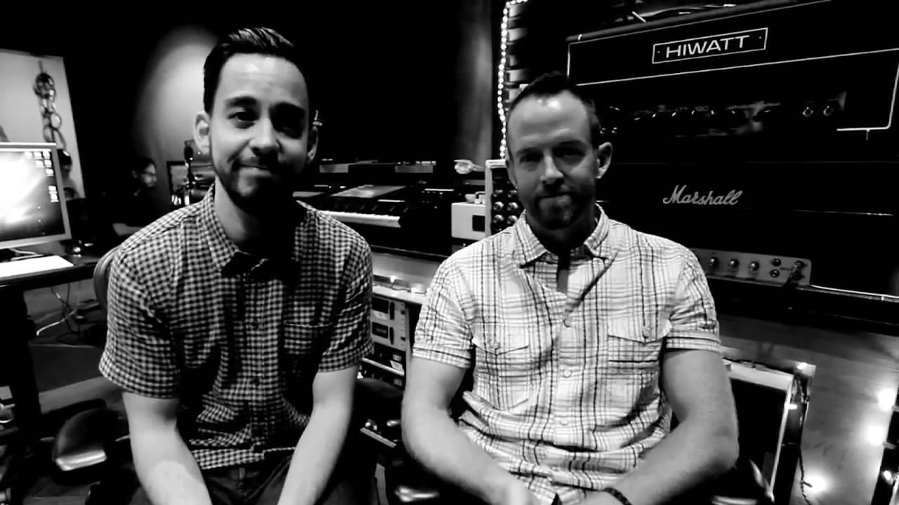 Linkin Park   DeLuna Festival Announcement