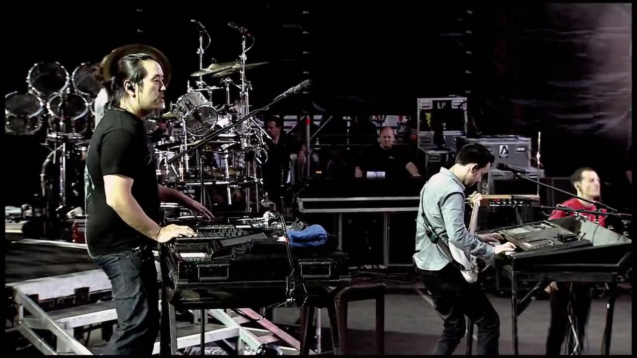 Linkin Park | Live - 2011 - Видео - Каталог файлов - Linkin