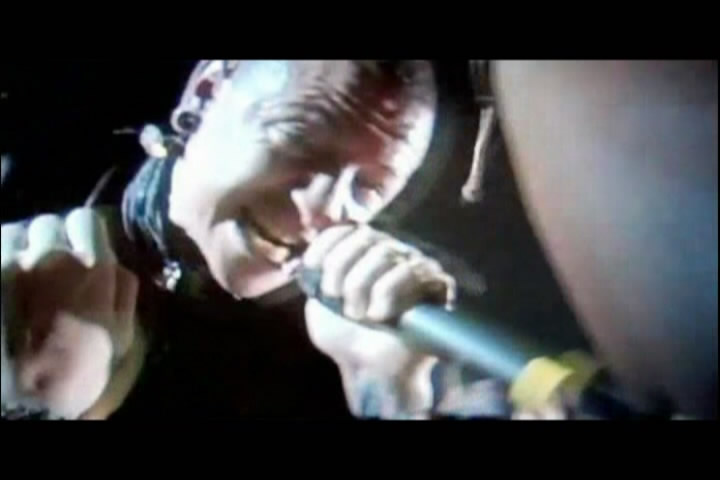 Linkin Park - Given Up (Clean VOB)