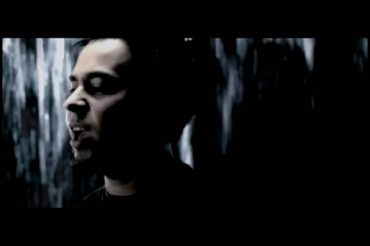 Linkin Park - Somewhere I Belong (Clean VOB)