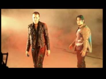 "Linkin Park | Съемки клипа ""The Catalyst"""
