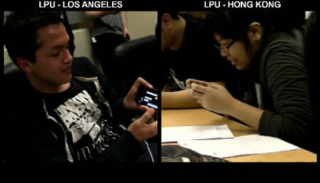 "Linkin Park | LPTV Exclusive LPU ""8-Bit Rebellion!"" Testing Event"